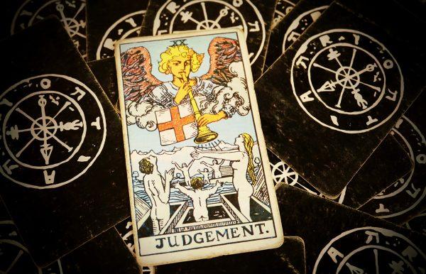 ý nghĩa lá bài Judgement